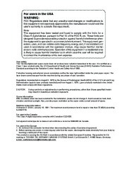 Toshiba E-Studio 161 Printer Copier Owners Manual page 4