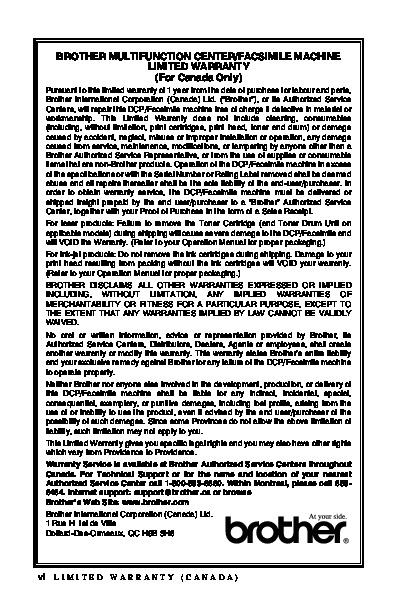 brother printer dcp l2540dw manual