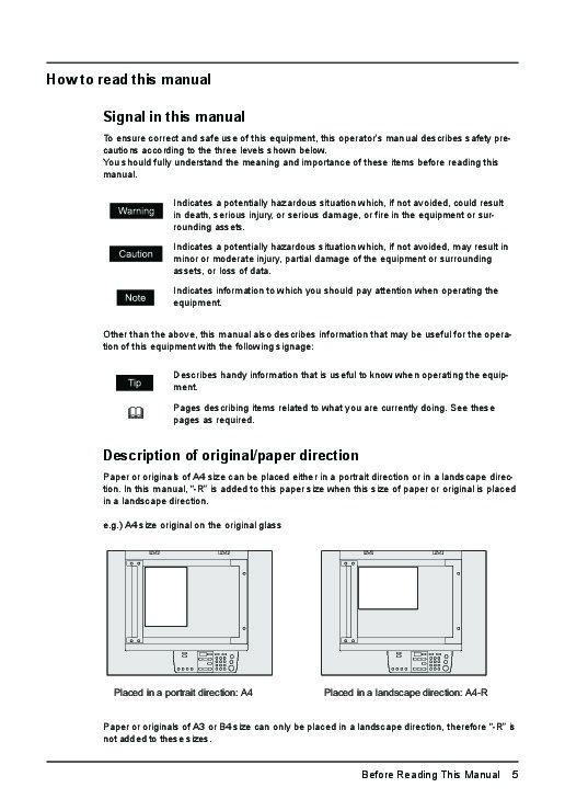 toshiba e studio 166 206 printer copier owners manual rh computer equipment needmanual com